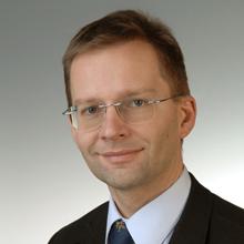 Prof. Dr.-Ing. Felix Huber