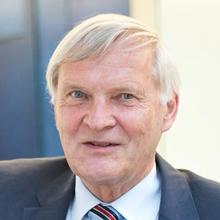 Prof. Dr. Dr.-Ing. h.c. Ernst Messerschmid
