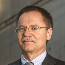 Dr. Martin Haunschild